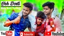 Yeh Dosti Hum Nahi Todenge - Rahul Jain | Unplugged Cover | Pehchan Music | Secret tallent team