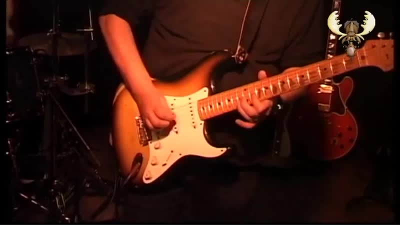 Twelve Bar Bluesband - Life is Hard (2014)