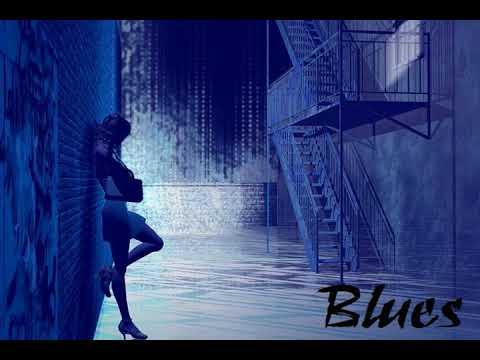 Blues Rock Ballads Relaxing Music Vol.12