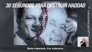 Novo Comercial Eleitoral de Bolsonaro DESTRÓI Haddad em 30 Segundos e Chama de Ateu