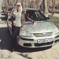 Анна Акаёмова   Ялта