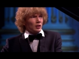 Ivan Bessonov (Russia) - Eurovision Young Musicians 2018