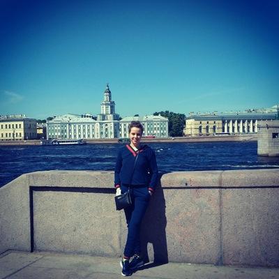 Оксана Мирошникова