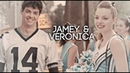 "Jamey + Veronica | ""you're even more beautiful than i remembered"" [Sierra Burgess is a Loser]"