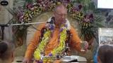 Бхакти Чайтанья Свами - БГ 18.54, Высшая ступень совершенства