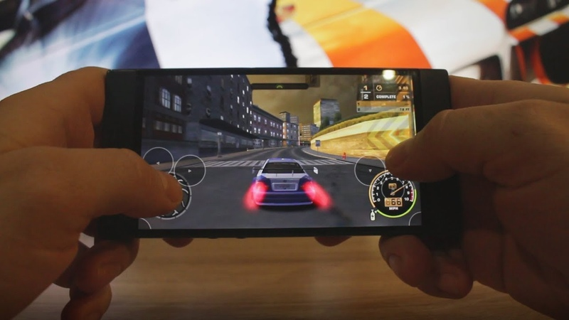 Need for Speed Most Wanted 2005 Mobile Android iOS