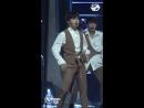 180614 Wanna One Light FanCam Jaehwan @ M Countdown