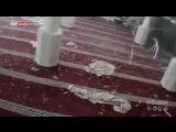 Срочно!!! Сионисты разбомбили мечеть Шейха Зайида в секторе Газа!!!