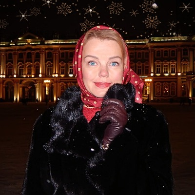Людмила Живаева