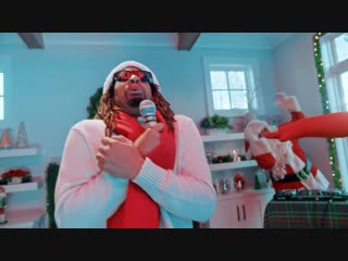 Lil Jon - All I Really Want For Christmas (feat. Kool-Aid Man)