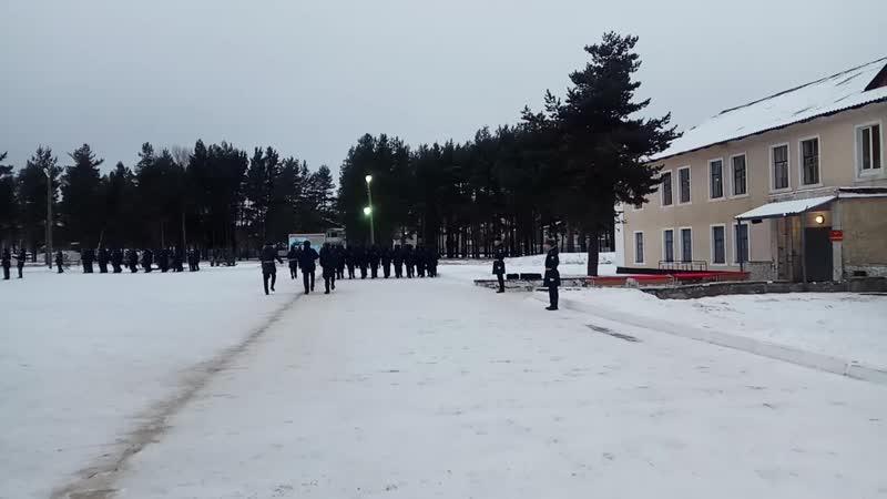 Армия АрмияПрисягаСемаПетрозаводск