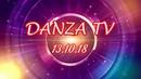 Жанна Летуновская - Catwalk Dance Fest [pole dance, aerial] 13.10.18.