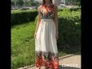 Невероятной красоты платья 🌺🌺🌺 Цена 2000 руб 💥💥💥 Размер единый 42 46 🎀🎀🎀