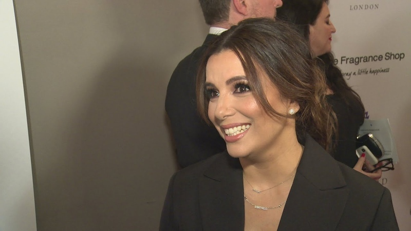Eva Longoria wants to Instagram her son all day long