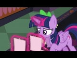 My Little Pony: FiM | Сезон 8, серия 1 — School Daze - Part 1 [HD] [Озвучка Nblaaa]