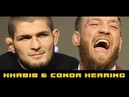 Khabib Conor McGregor Nevada Athletic Commission (NAC) Hearing Concerning UFC 229 Brawl