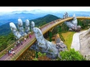 Этот мост стоит 2 миллиарда долларов но его ценность совершенно в другом Безумные кадры