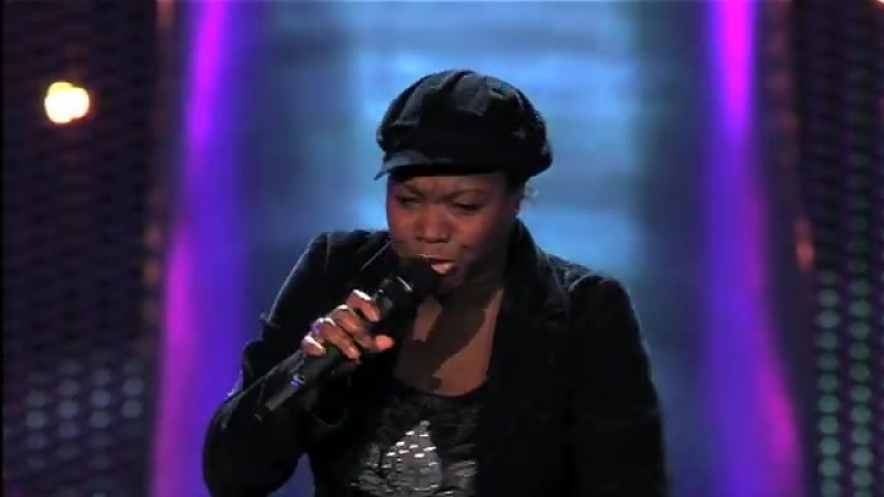Imelda Wallerlei Gangsta39s Paradise Survivor (The Blind Auditions The voice of Holland)
