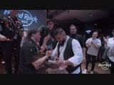Hard Rock Cafe - Barocker