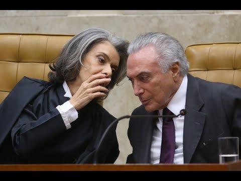 Carmem Lúcia decide não julgar a segunda instância prejudicando o Lula.