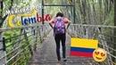 ¡NO VAYAS A COLOMBIA Ximena con equis