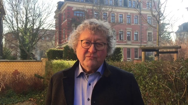 Kritk unerwünscht! Werner J Patzelt: Uni mag ihn nicht mehr.