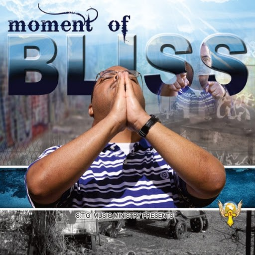 Bliss альбом Moment of Bliss