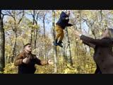 Проект Счастливая семья: Артем и Олеся Баюковы