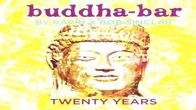 Buddha Bar 20 Years Anniversary - Christos Fourkis - Sacred Spirit