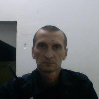 Анкета Сергей Фунтин