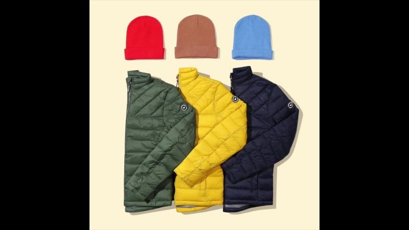 Утепляйся жизнерадостно в магазинах TOM TAILOR и на tom-tailor.ru