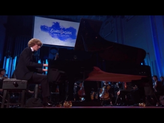WINNER - Ivan Bessonov - Russia - Final Performance - Eurovision Young Musicians 2018 (2)