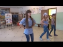 Танец морячек- школьниц.
