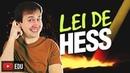 7. Termoquímica: Lei de Hess (7/7) [Físico Química]