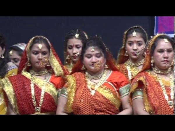 UTTARAKHANDI HIT SONG KALI GANGA KO KALO PAANI Devbhomi Lok Kala Udgam Charitable Trust