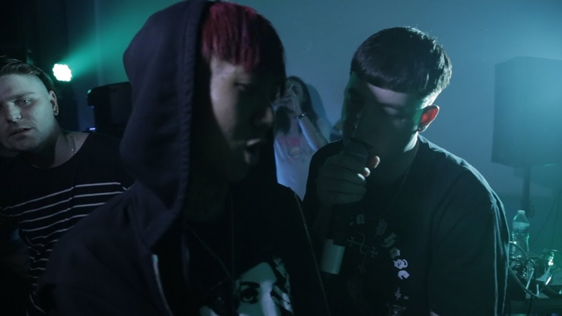 Lil Zubin, Cold Hart Horse Head - Last Time - Live At Ham On Everything