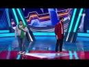 Comedy Баттл - Дуэт Лена Кука Женский Роман!
