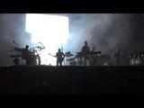 Massive Attack - Inertia Creeps - Live in Gdynia Open'er Festival 2018