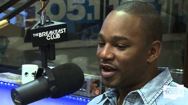 Cam'ron Interview With The Breakfast Club Power 105.1 FM Pt. 1. 11.10.2013