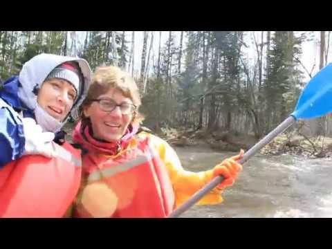 Сплав по реке Большой Инзер Волны смотреть онлайн без регистрации