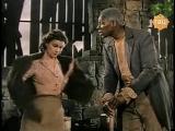 УНЕСЕННЫЕ ВЕТРОМ (1939) - мелодрама, экранизация. Виктор Флеминг, Джордж Кьюкор