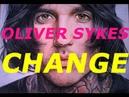 Oliver Sykes Change 1990-2019
