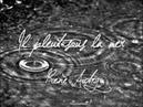 Il pleut sous la mer - René Aubry