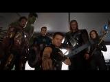 С чего начиналась вселенная Marvel
