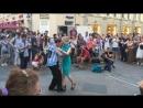 Аргентинское танго на Никольской