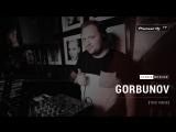 GORBUNOV [ tech house ] @ Pioneer DJ TV | Moscow