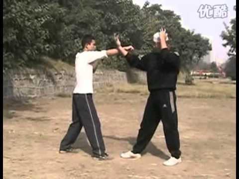 XinYi LiuHe Quan 9 clip2