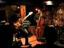 Dario Deidda - Marco Panascìa (5) - live jazz @ Gregory's Jazz Club - Roma