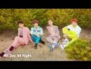 SHINee 'Good Evening' Medley
