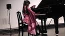 ピアノ発表会で千本桜を弾いてみました。12歳。